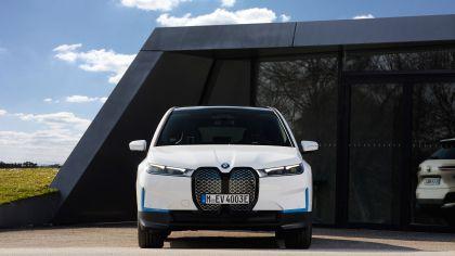 2022 BMW iX ( i20 ) xDrive40 71