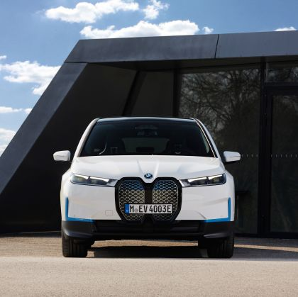 2022 BMW iX ( i20 ) xDrive40 72