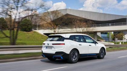 2022 BMW iX ( i20 ) xDrive40 74
