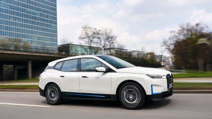 2022 BMW iX ( i20 ) xDrive40 78