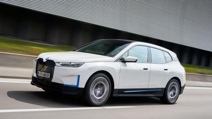 2022 BMW iX ( i20 ) xDrive40 79
