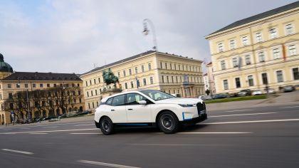 2022 BMW iX ( i20 ) xDrive40 81