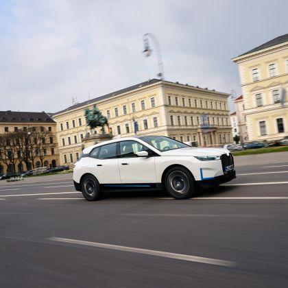 2022 BMW iX ( i20 ) xDrive40 82