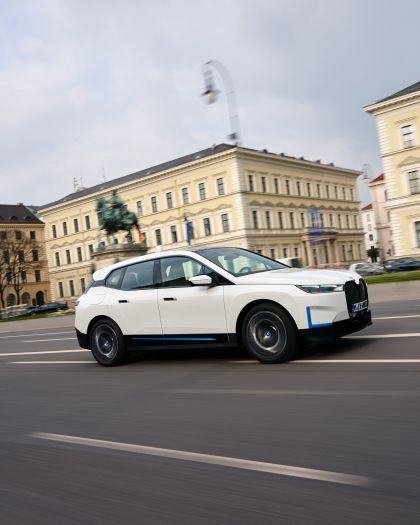 2022 BMW iX ( i20 ) xDrive40 83