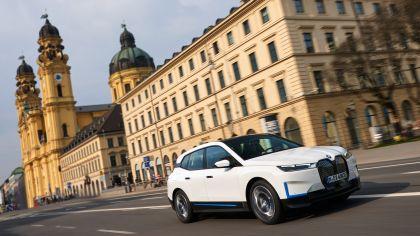 2022 BMW iX ( i20 ) xDrive40 84