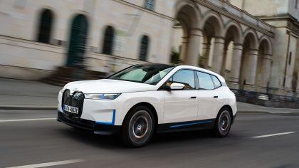 2022 BMW iX ( i20 ) xDrive40 89