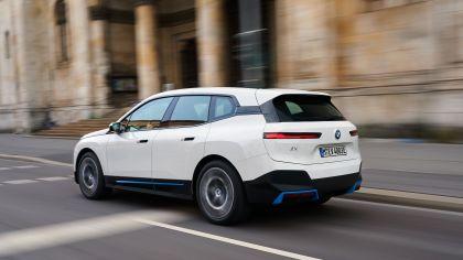 2022 BMW iX ( i20 ) xDrive40 91