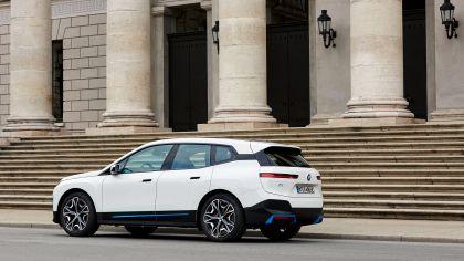 2022 BMW iX ( i20 ) xDrive40 93