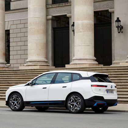2022 BMW iX ( i20 ) xDrive40 94