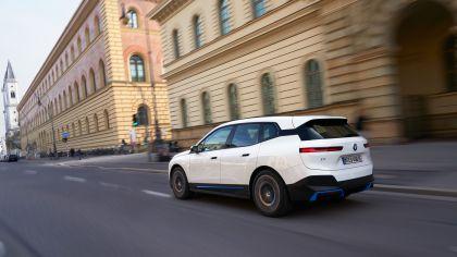 2022 BMW iX ( i20 ) xDrive40 95