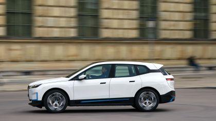 2022 BMW iX ( i20 ) xDrive40 98
