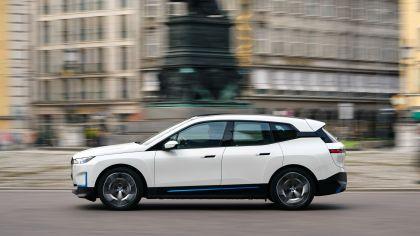 2022 BMW iX ( i20 ) xDrive40 99