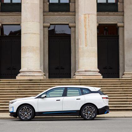 2022 BMW iX ( i20 ) xDrive40 102