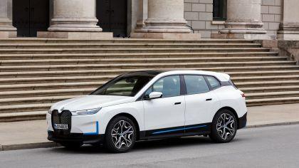 2022 BMW iX ( i20 ) xDrive40 103