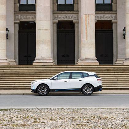 2022 BMW iX ( i20 ) xDrive40 104
