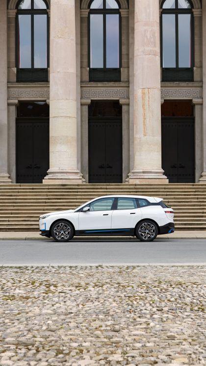 2022 BMW iX ( i20 ) xDrive40 106