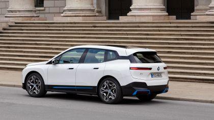 2022 BMW iX ( i20 ) xDrive40 113