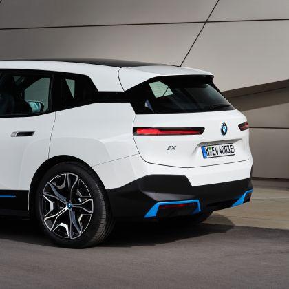 2022 BMW iX ( i20 ) xDrive40 133