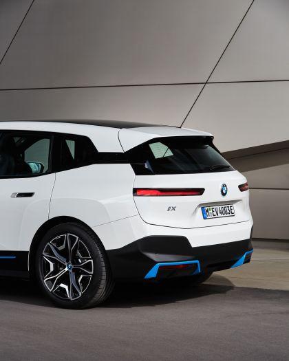 2022 BMW iX ( i20 ) xDrive40 134