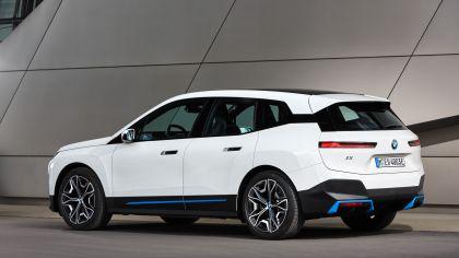 2022 BMW iX ( i20 ) xDrive40 141
