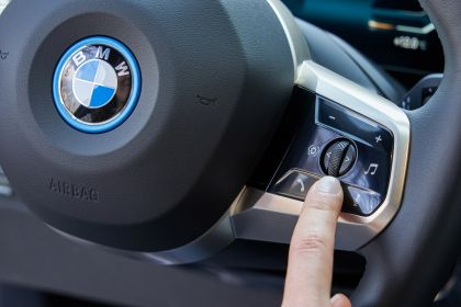 2022 BMW iX ( i20 ) xDrive40 147