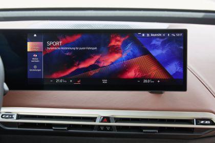 2022 BMW iX ( i20 ) xDrive40 149
