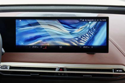 2022 BMW iX ( i20 ) xDrive40 150