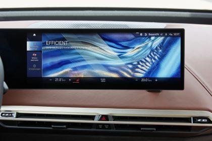 2022 BMW iX ( i20 ) xDrive40 151