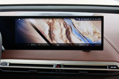 2022 BMW iX ( i20 ) xDrive40 152