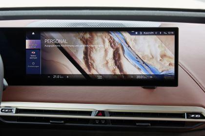 2022 BMW iX ( i20 ) xDrive40 153