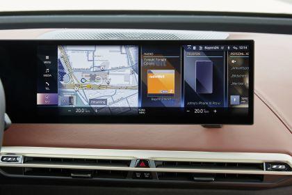 2022 BMW iX ( i20 ) xDrive40 154