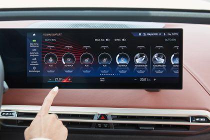 2022 BMW iX ( i20 ) xDrive40 158
