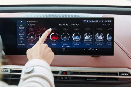 2022 BMW iX ( i20 ) xDrive40 159