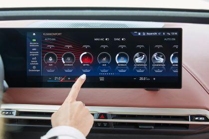 2022 BMW iX ( i20 ) xDrive40 160
