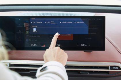 2022 BMW iX ( i20 ) xDrive40 161