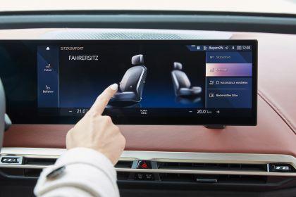 2022 BMW iX ( i20 ) xDrive40 162