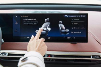 2022 BMW iX ( i20 ) xDrive40 163