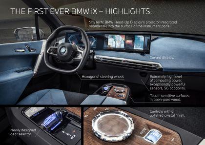 2022 BMW iX ( i20 ) xDrive40 168