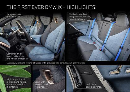 2022 BMW iX ( i20 ) xDrive40 169