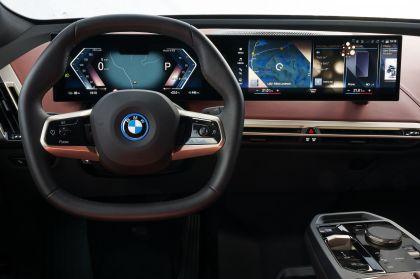 2022 BMW iX ( i20 ) xDrive40 172