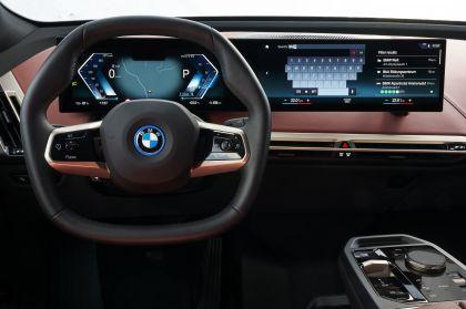 2022 BMW iX ( i20 ) xDrive40 173