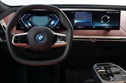 2022 BMW iX ( i20 ) xDrive40 175