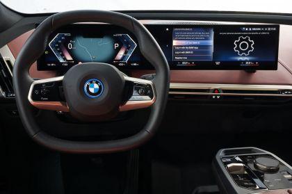 2022 BMW iX ( i20 ) xDrive40 176