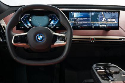 2022 BMW iX ( i20 ) xDrive40 177