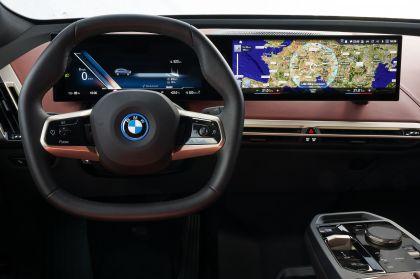 2022 BMW iX ( i20 ) xDrive40 178