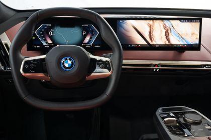 2022 BMW iX ( i20 ) xDrive40 180