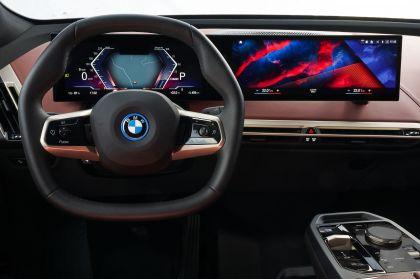 2022 BMW iX ( i20 ) xDrive40 181