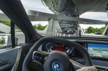 2022 BMW iX ( i20 ) xDrive40 184