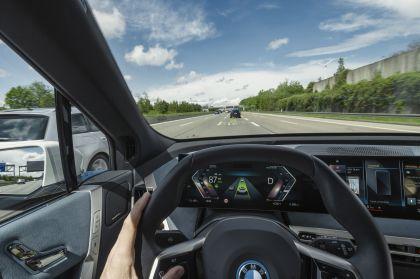 2022 BMW iX ( i20 ) xDrive40 185