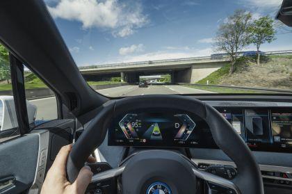 2022 BMW iX ( i20 ) xDrive40 187